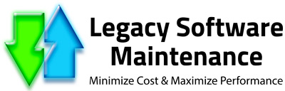 Legacy Software Maintenance